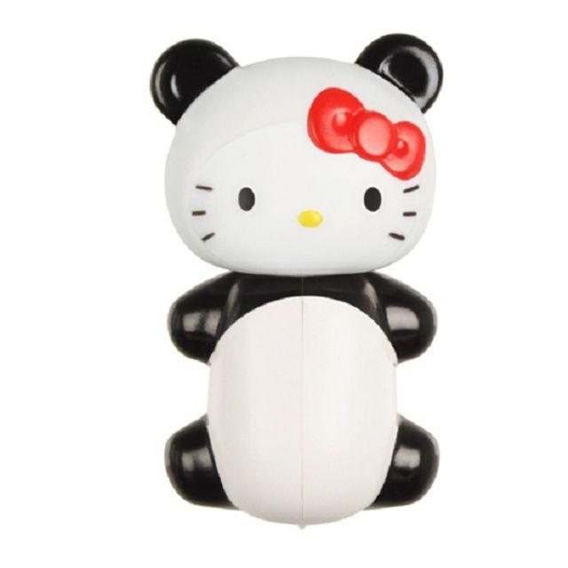 칫솔꽂이 오카헬로 키티인형 칫솔걸이 팬더 칫솔홀더