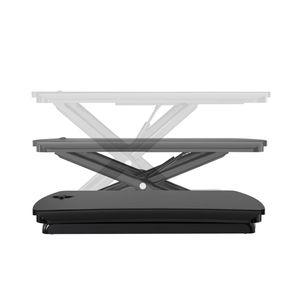 높이조절 스탠딩 데스크 / PC 노트북 거치대 LCVM248