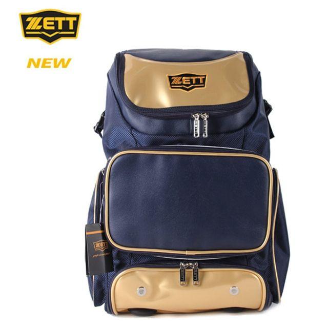 ZETT 제트BAK-428 2 야구가방 백팩 개인장비 보관