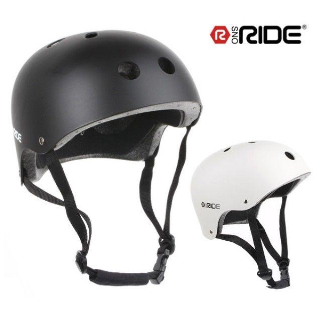 스노라이드 RE10 전동휠/전동킥보드 안전 어반헬멧