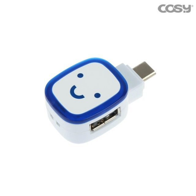 타입C USB2포트 허브카드리더기 스마트폰 맥북 데스크탑 노트북리더기 [제작 대량 도매 로고 인쇄 레이저 마킹 각인 나염 실크 uv 포장 공장 문의는 네이뽕]