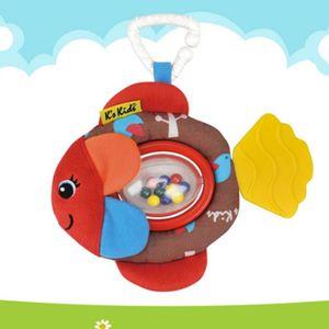 영유아 신생아 아기 발달 놀이 장난감 완구 딸랑이