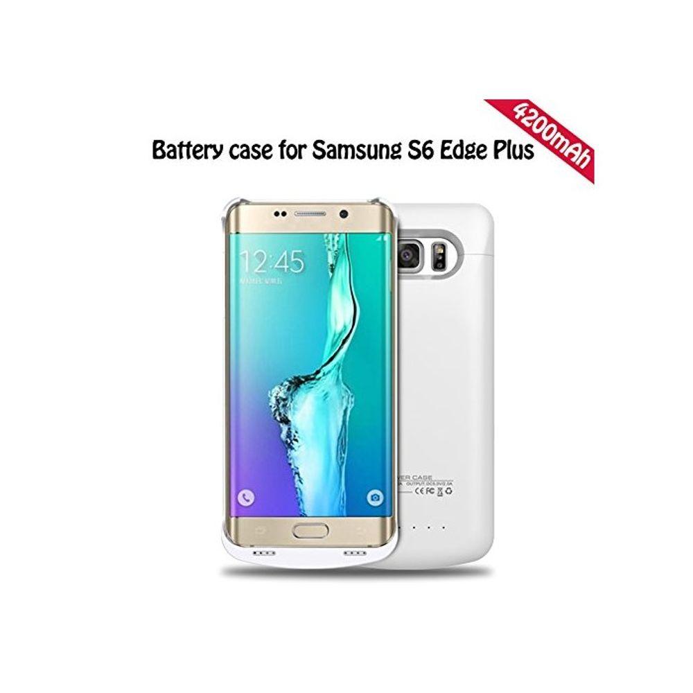 [더산직구]갤럭시 S6 Edge Plus 배터리 케이스 슬림 휴대용/ 영업일기준 5~15일