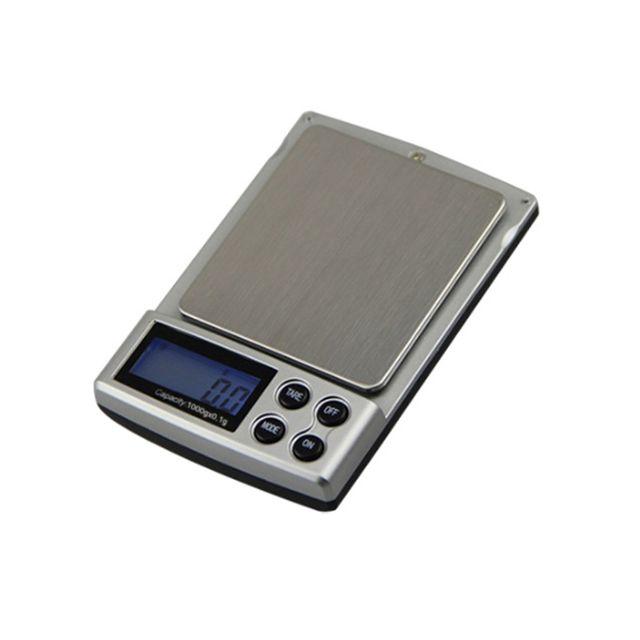 휴대용 소형 전자저울 60A 1kgx0.1g 가정용저울