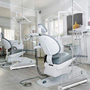 치과 요양원 병원 비대면 투명 칸막이 가림막 파티션