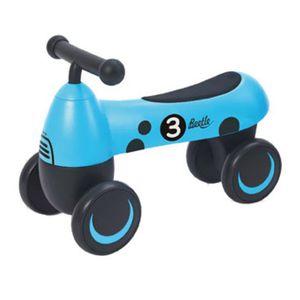 비틀 붕붕카 어린이 아기 자동차 아동 붕붕카 블루