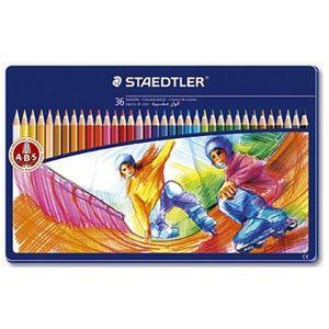 스테들러 24000일반색연필36색 145SPM36