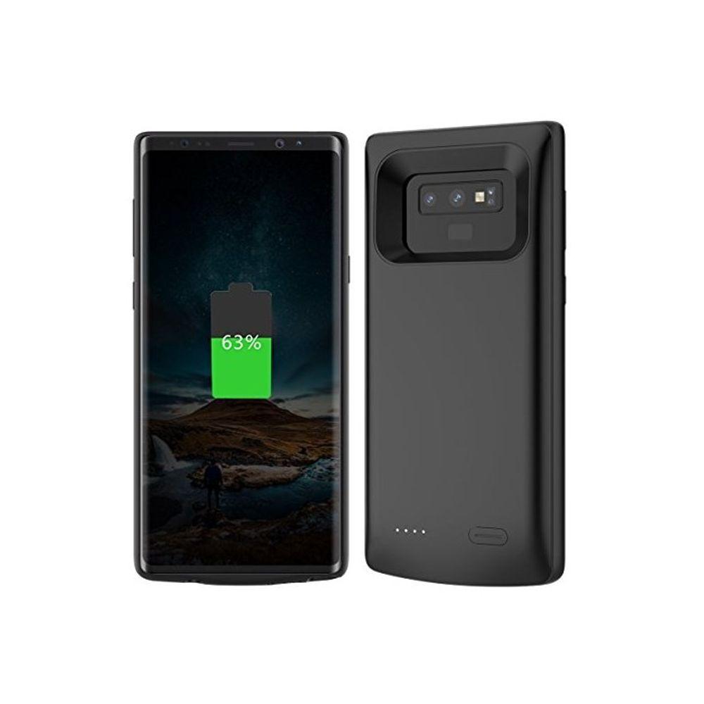 [더산직구]Samsung 갤럭시 Note 9 배터리 케이스 Ultra 슬림/ 영업일기준 5~15일