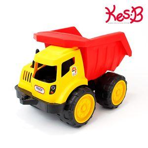 (캐스B)플레이 모래차덤프트럭
