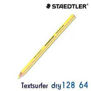 스테들러 형광색연필Textsurfer dry 128-64 12개묶음
