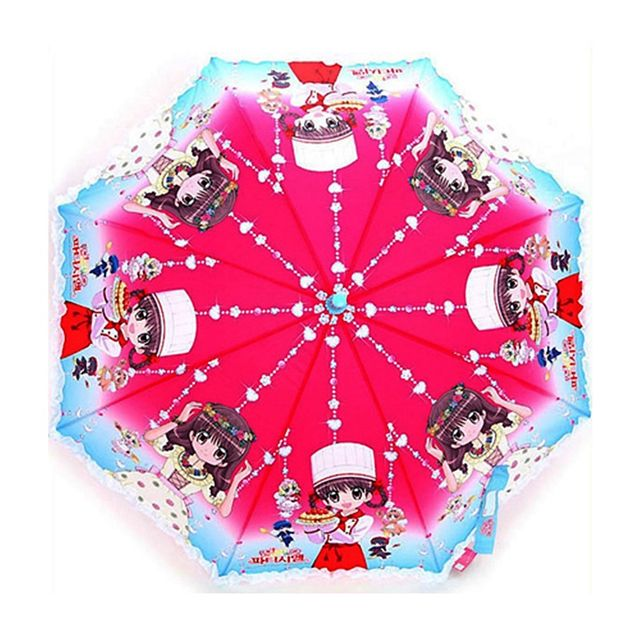 꿈빛파티시엘 보석 53 우산