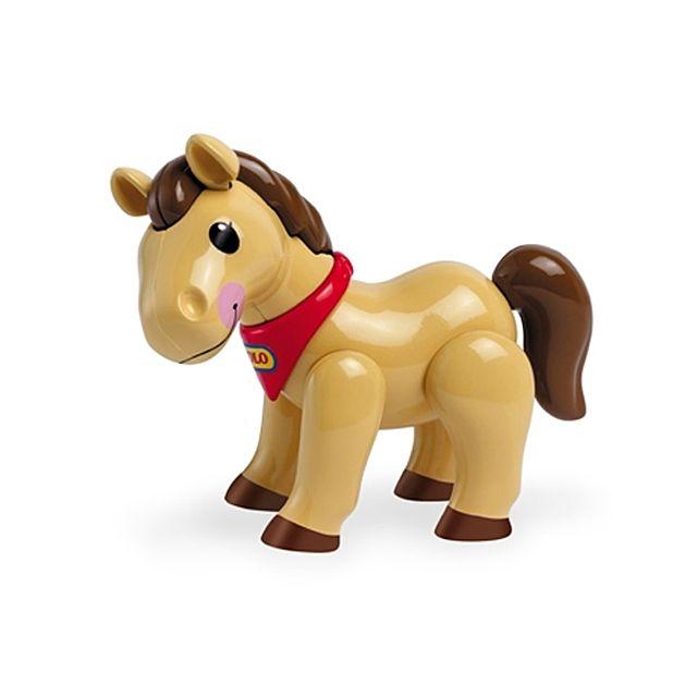 W006D81톨로 내친구포니 색상 임의 배송 선택불가 장난감 완구 어린이 아동 유아