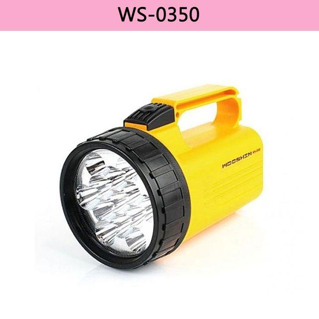 WS LED 후레쉬 휴대용 낚시 4R25-6V 1개