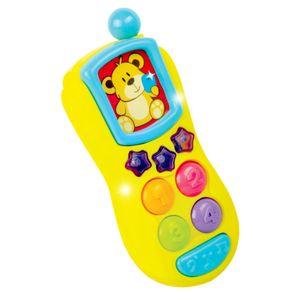 (레드박스) 멜로디 무선전화기(612R23459-1)