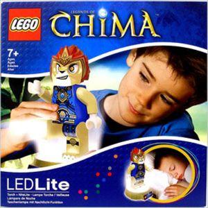 레고 키마 라발 LED 라이트 전등 무드등 취침등 소품