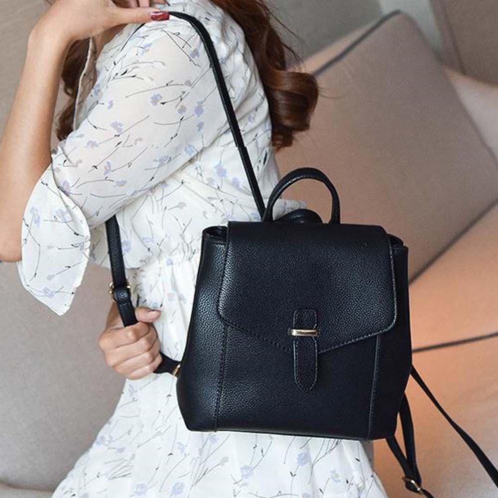 검정색 미니핸드백 여성가방 백팩 숄더백 크로스백