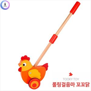 투키토이 롤링걸음마 꼬꼬닭(423)