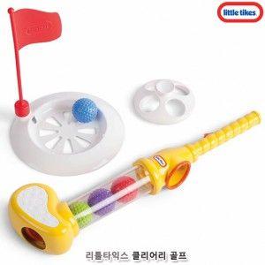 아동 스포츠 놀이 리틀타익스 클리어리 골프