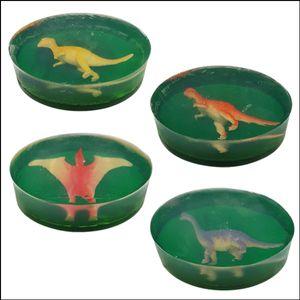 공룡 화석 비누 만들기 (4인용)