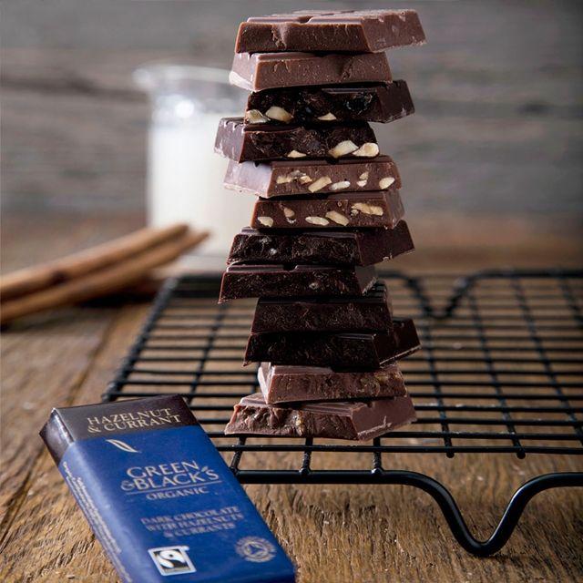 그린앤블랙 밀크 버터 아몬드 다크 초콜렛 컬렉션 180g 12개 세트,초콜렛,초콜릿,화이트초콜렛