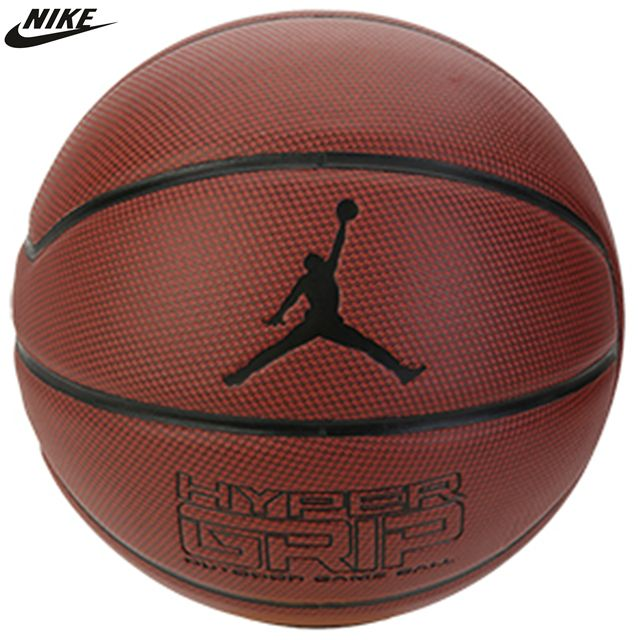 나이키 마이클조던 로고 4P 농구공 7호 B0316