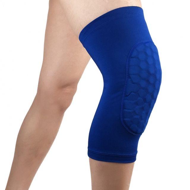 보호용 가드빌 무릎 보호대(블루) (M)