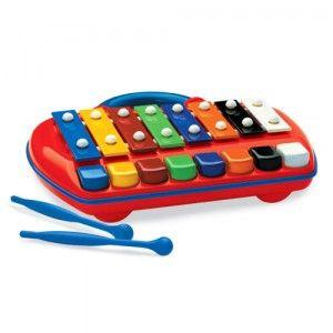 어린이 악기놀이  톨로 클래식실로폰