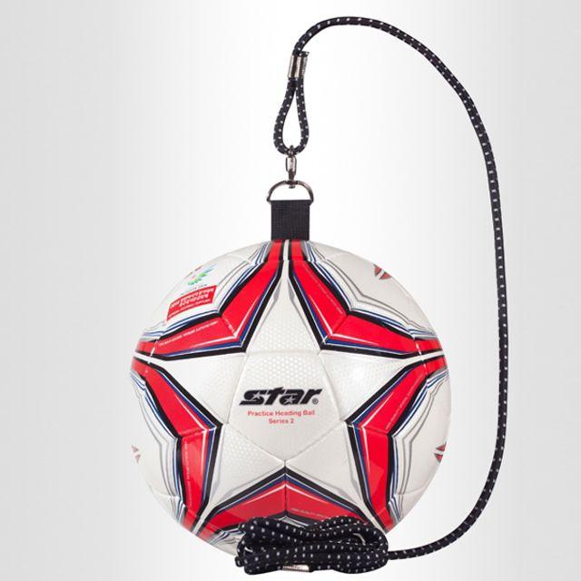스타 축구공 연습용 헤딩볼 2 해딩연습 훈련 풋볼