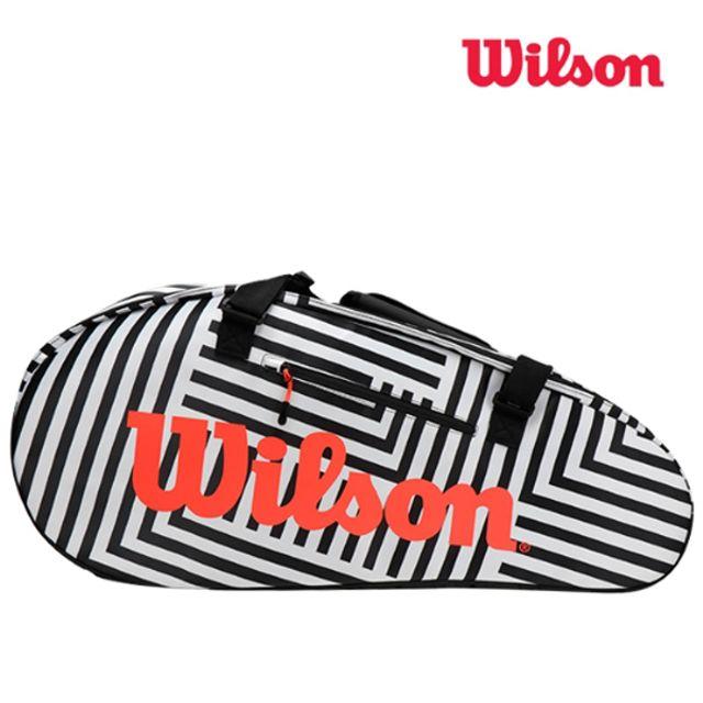 윌슨 SUPER TOUR 2 COMP BOLD EDITION - 테니스가방