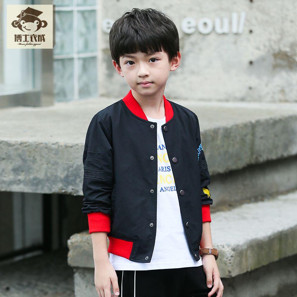 bd74f7efc8d [더산직구]어린이 의류 소년재킷 가을 남아의류 패션 캐주얼자켓/ 영업일