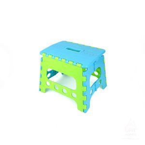 파스텔 접이식 의자 (소)