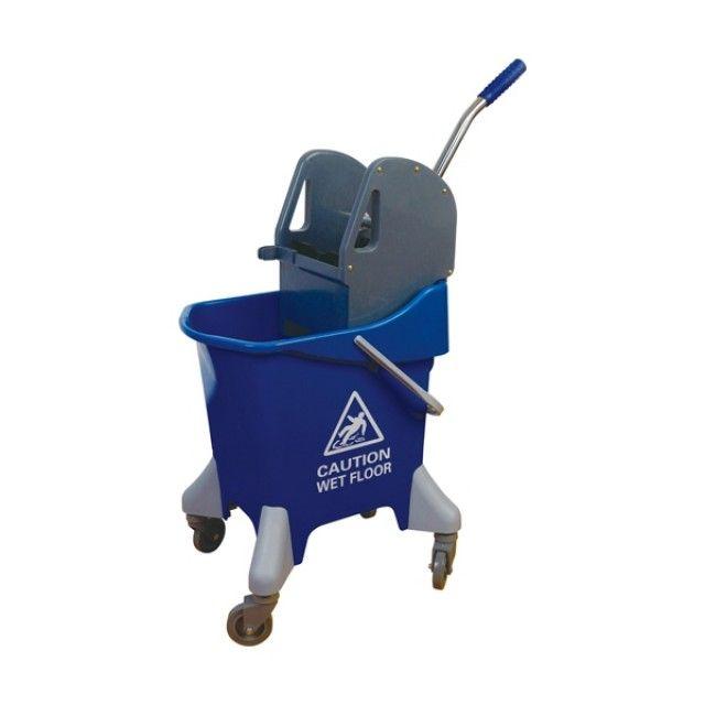 플라스틱 탈수기 AF088(고급) 청소용품 식당병원/학원