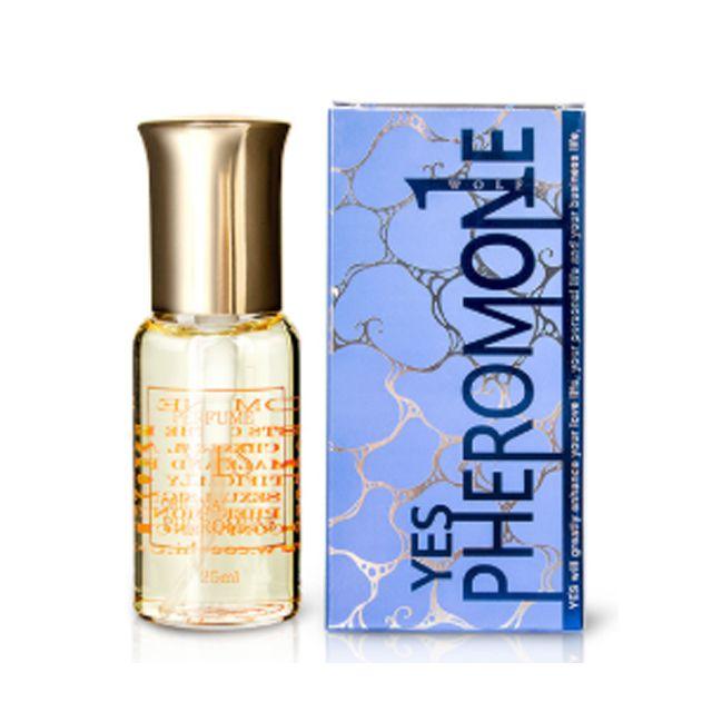 10대 20대 남성용 페로몬 향 향수 25ml 남자 선물 은은한 향기 페르몬