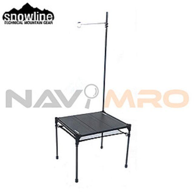 캠핑테이블 큐브 카본 테이블 M3 야외테이블