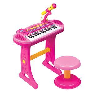 바니 어린이 마이크 피아노(71688)