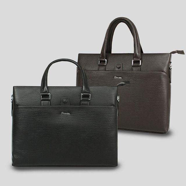 W 남성 신상 20대 30대 회사 출근 합피 서류 가방
