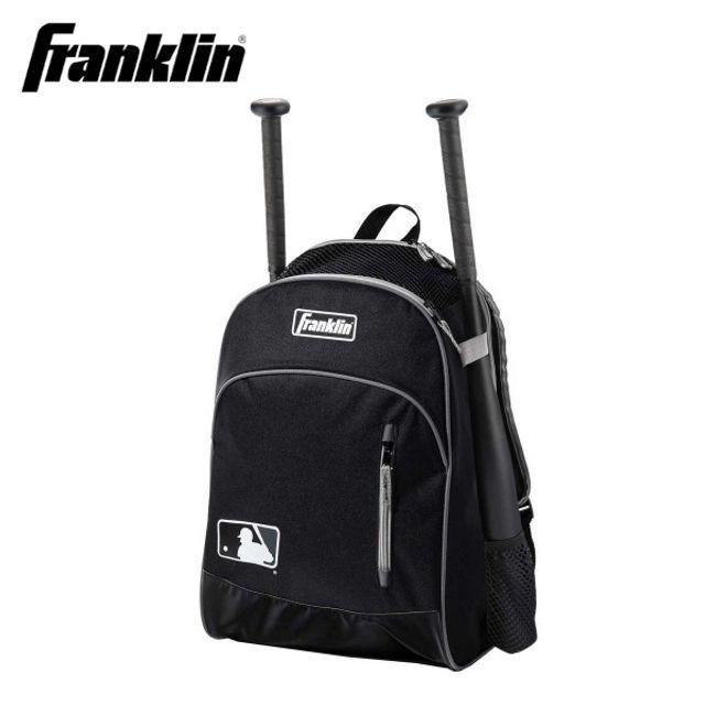 프랭클린 MLB 야구백팩 배트가방 야구가방 23396C1