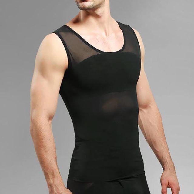 남자 가슴 보정 이너웨어 남성 언더웨어 이너핏 속옷