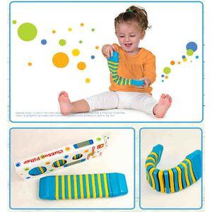 아기 아가 유아 소근육 집중력 발달 악기 놀이 클래터
