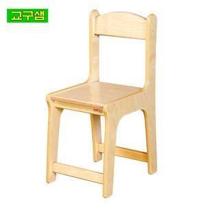 자작합판 열린 의자 초등 56학년 H710 H5-5
