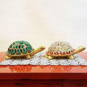 보석 거북이 보석함 집들이 인테리어 소품 선물