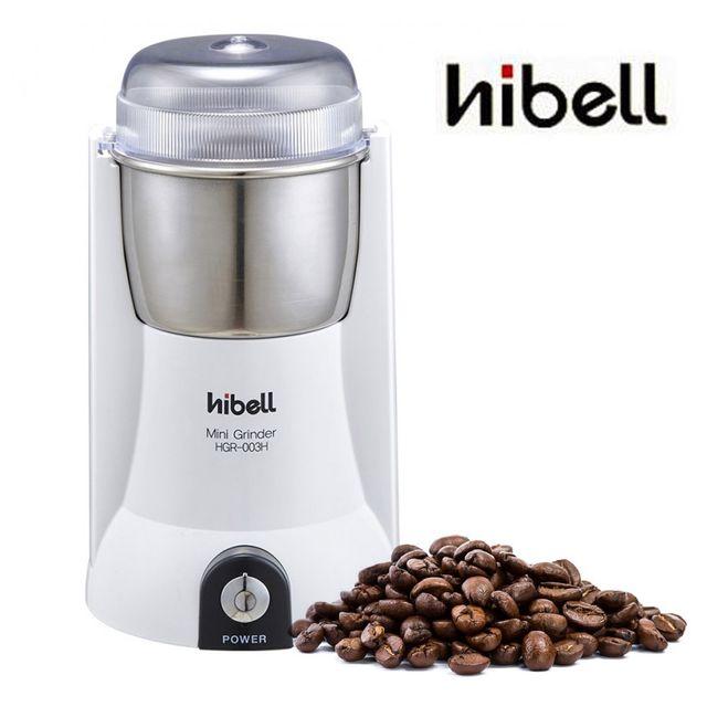 W 하이벨003H 국산 미니 커피분쇄기 그라인더