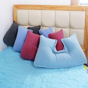 페도러스 똑베개 편안한 잠을 위한 빨아쓰는 베개