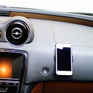 A572050 다용도 강력접착 차량용 핸드폰 거치대 스티키