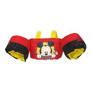 (19)미키마우스 암링자켓 유아물놀이