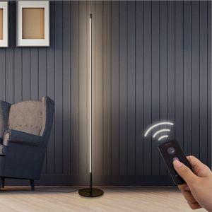 북유럽 플로어 장스탠드 조명 LED 거실등 (KG-019)