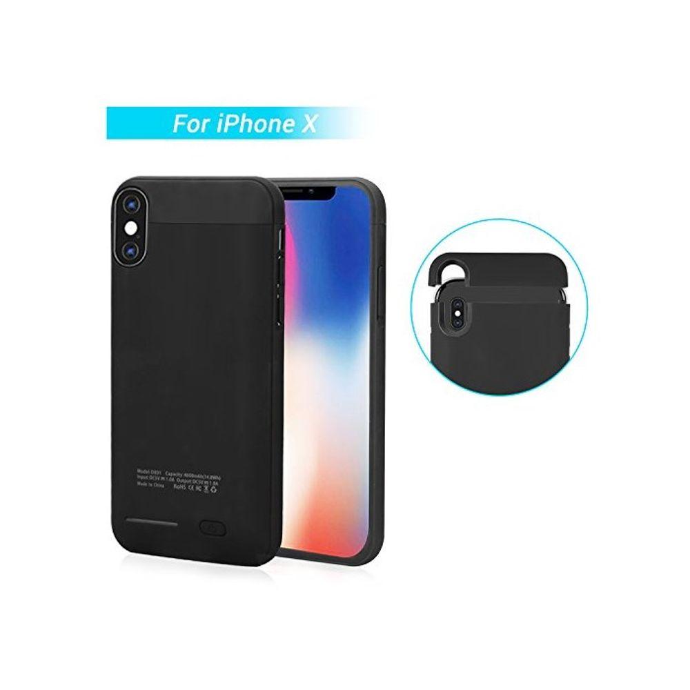 [더산직구]아이폰 X 충전 케이스 슬림 XREXS 휴대용 Protective/ 영업일기준 5~15일