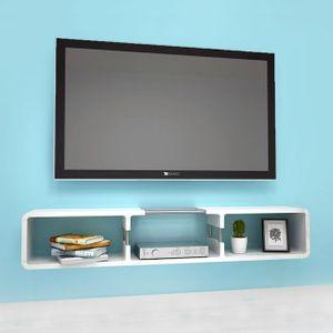벽걸이 tv 선반 티비 다이 수납 거치대 테이블 1600