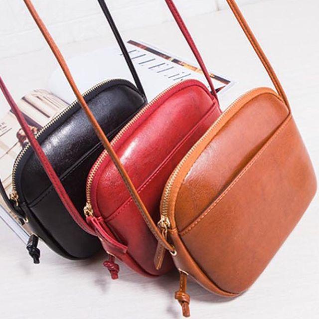 W 여성 가방 미니 크로스백 휴대폰가방 학생 숄더백