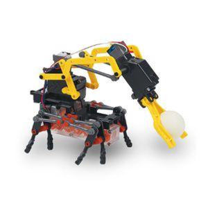 보행로봇 로봇암